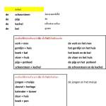 คำนำหน้านาม-บทที่9-เล่ม1-Nederlands voor Thai